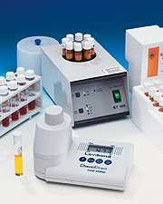 Che Scientific Co Hong Kong Ltd Lovibond Tintometer