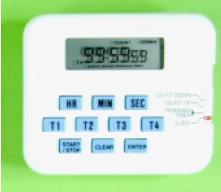 crest 24 hour digital timer instructions